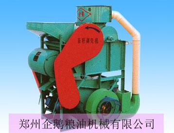6BH-800C型茶籽剥壳机