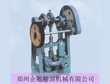 B031三缸油泵
