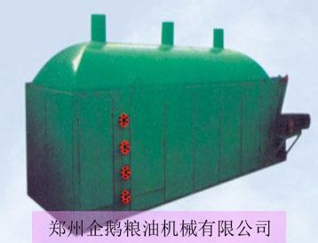 YBHG系列链式蒸汽平板烘干机
